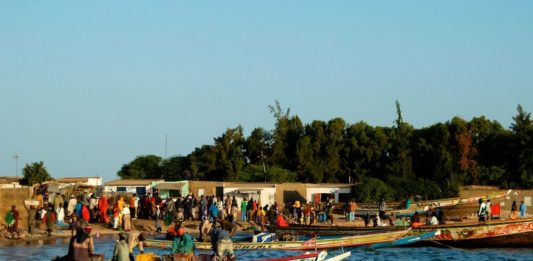 Palmarin Senegal