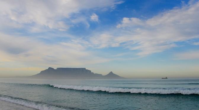 Kaapstad, 's werelds mooiste puntje