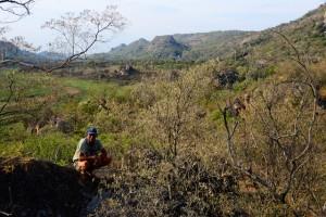 Matobo NP Zimbabwe.