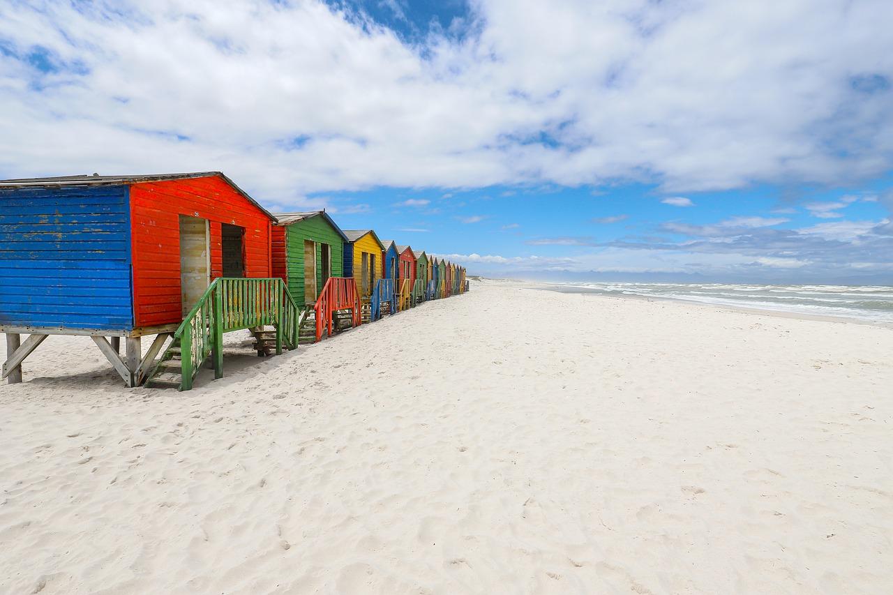 Muizenberg Kaapstad