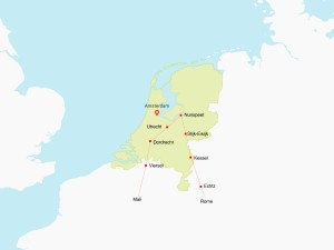 Route Nederland