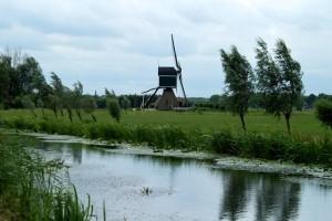 Tiendwegse molen