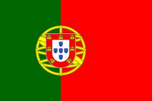 portuguese-flag-graphic
