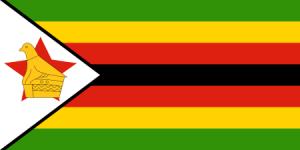 Valg Zimbabwe