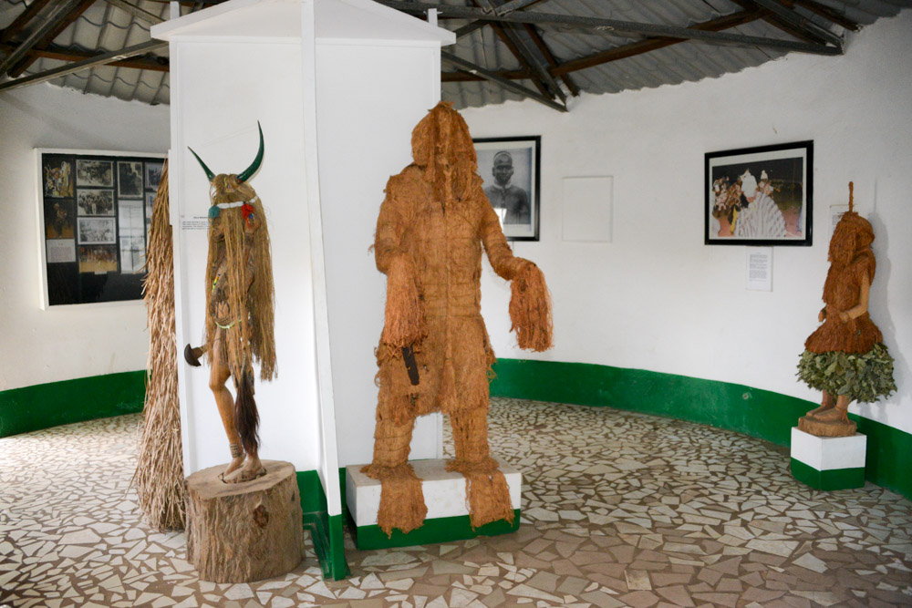Kachikally Crocodile Museum