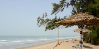 Abene Casamance Senegal