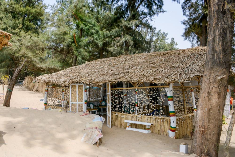 Chez Solo Abene Casamance Senegal
