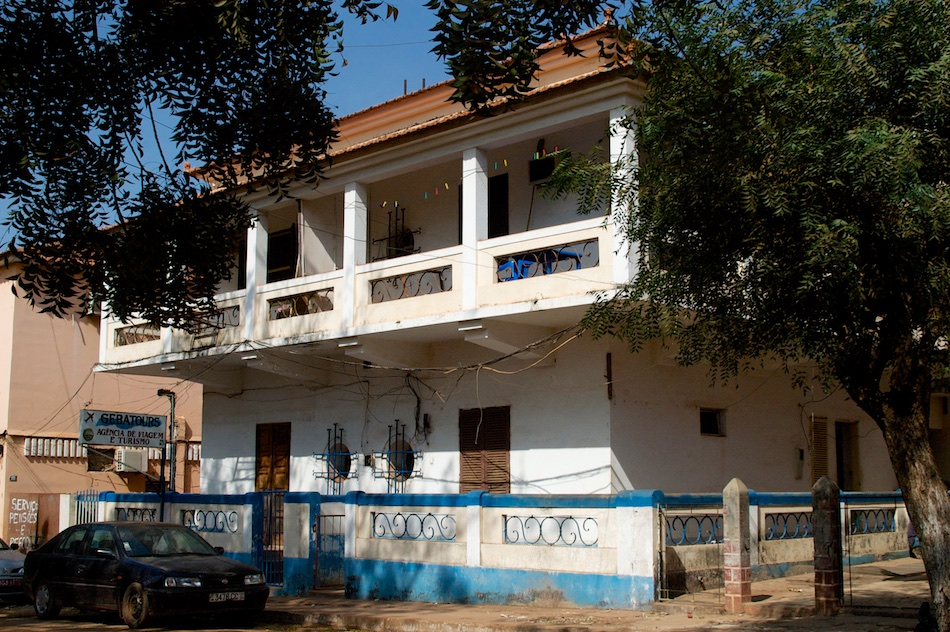 Bissau Guinee-Bissau