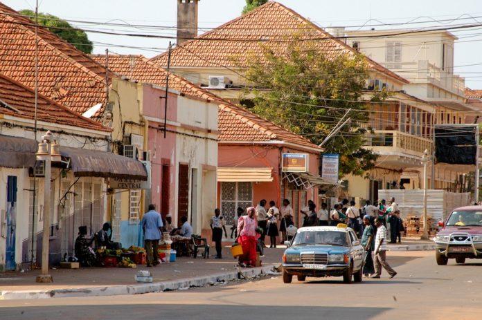 Visum Guinee-Bissau