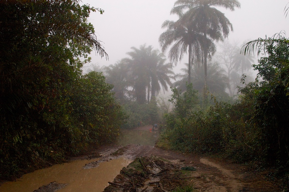 Boé Ché Ché Guinee-Bissau