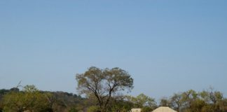Ché Ché Boé Guinee-Bissau