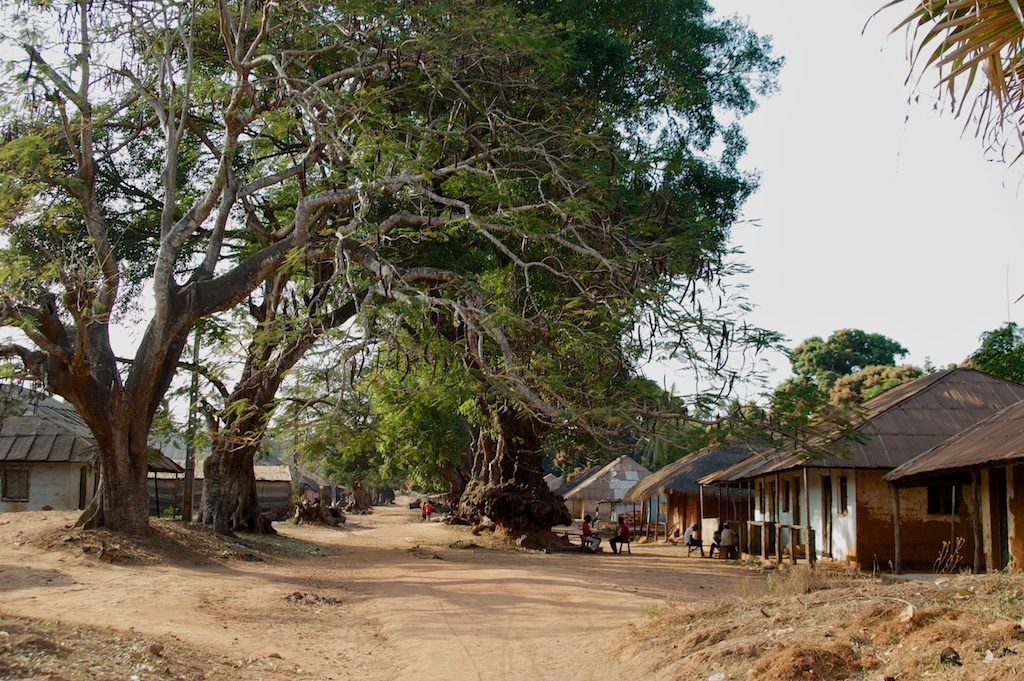 Bolama Guinee Bissau