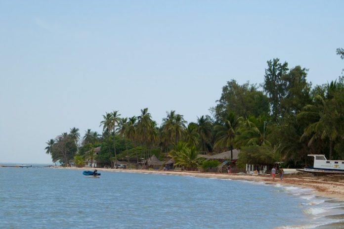 Ile de Carabane Casamance Senegal