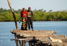 Karone Boune Casamance Senegal