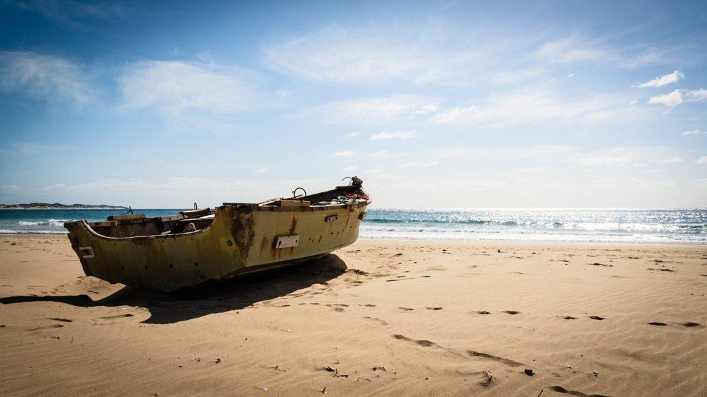 Mozambique Tofo