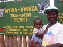 Vwaza Marsh Malawi