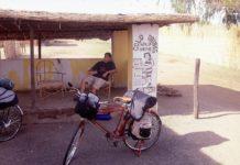 Op de fiets door Malawi
