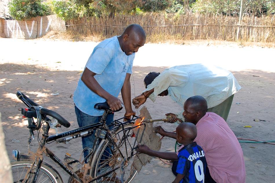 Pech Gabu Guinee Bissau