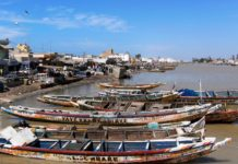 Saint-Louis Senegal