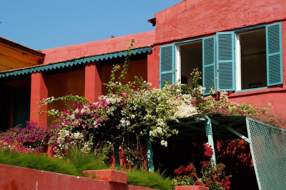 Senegal Ile de Goree