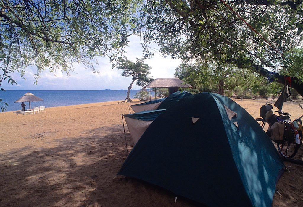 Senga Bay Malawi