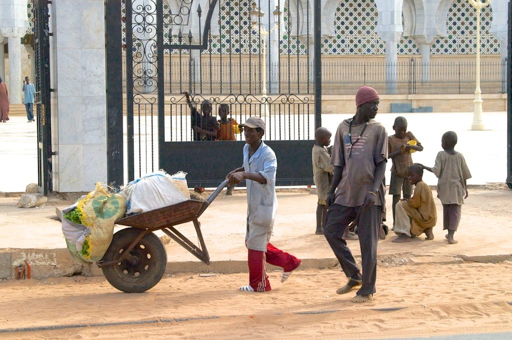 Touba Senegal