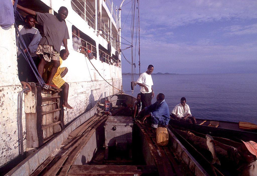 ilala Malawimeer malawi