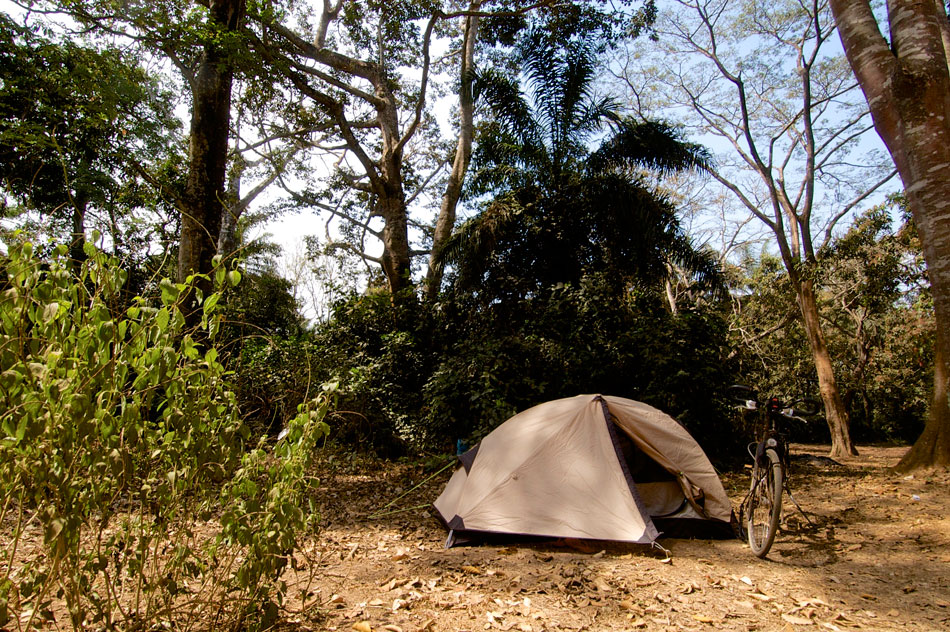 Nationaal park Cantanhez