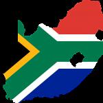 vlag zuid afrika
