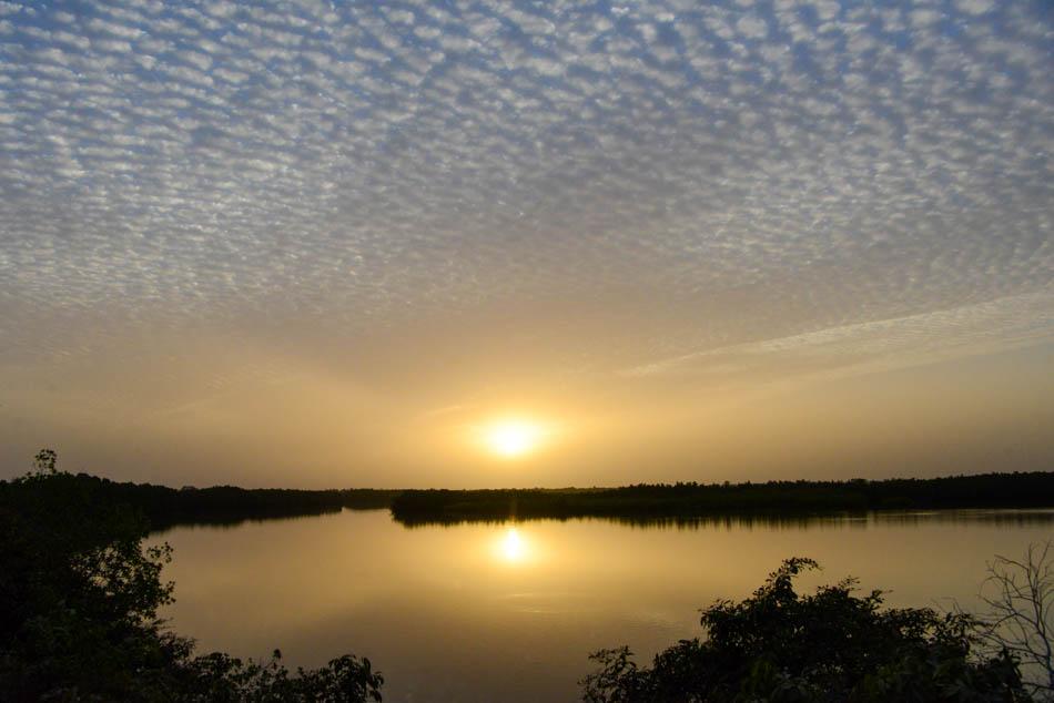 Keur Bamboung Sine Saloum Delta Senegal-1