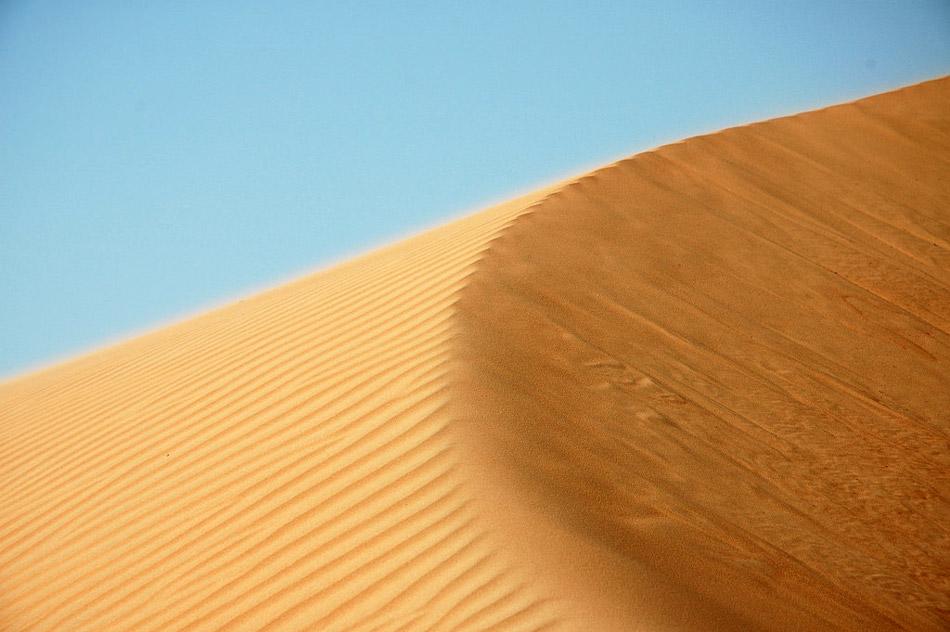 Lompoul woestijn Senegal
