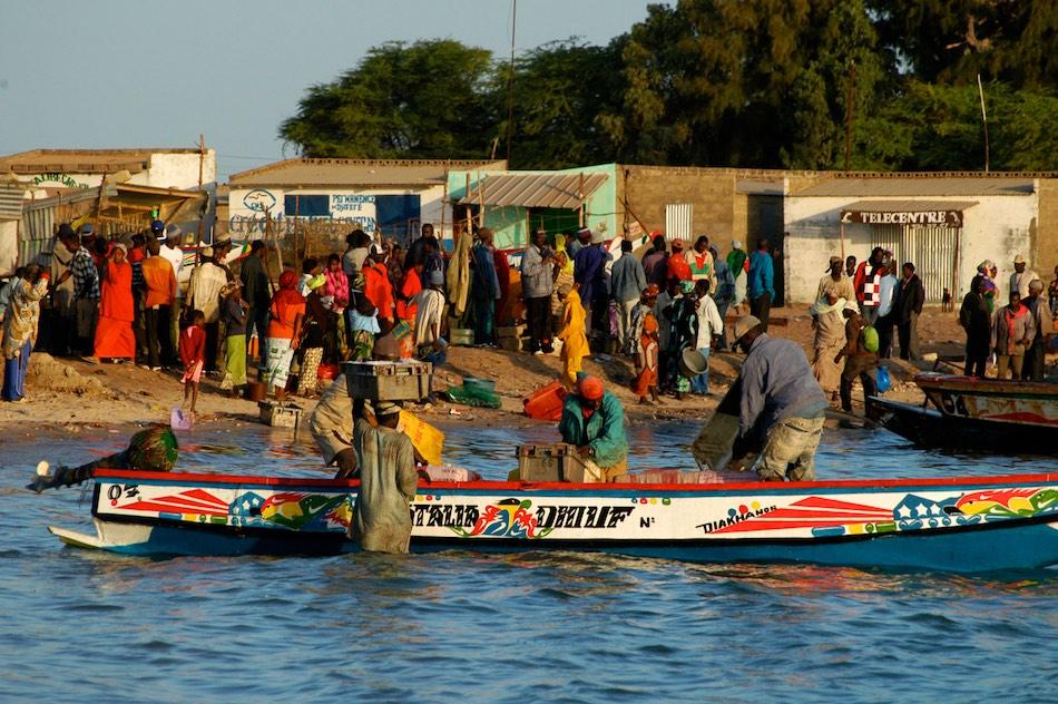 Palmarin Petite Cote Senegal