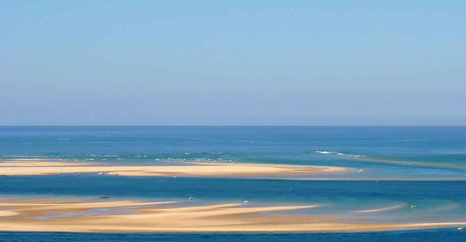 Banc D' Arguin mauritanië