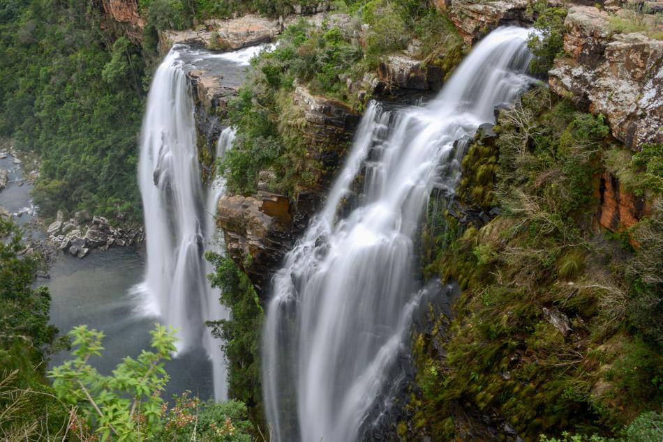 Lisbon Falls Zuid Afrika