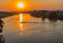 Lower Zambezi Zambia