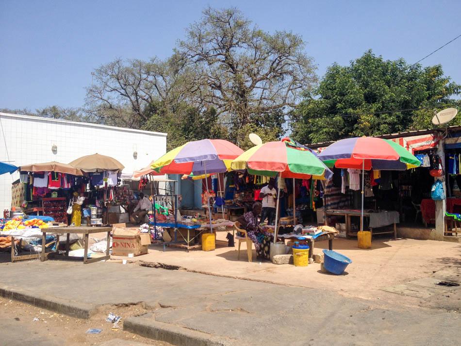 Oussouye Casamance Senegal