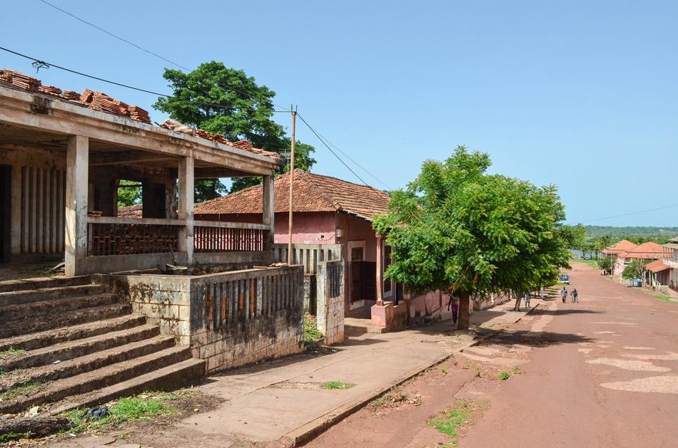Bafata Guinee-Bissau