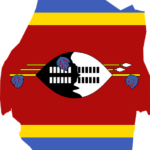 eSwatini vlag