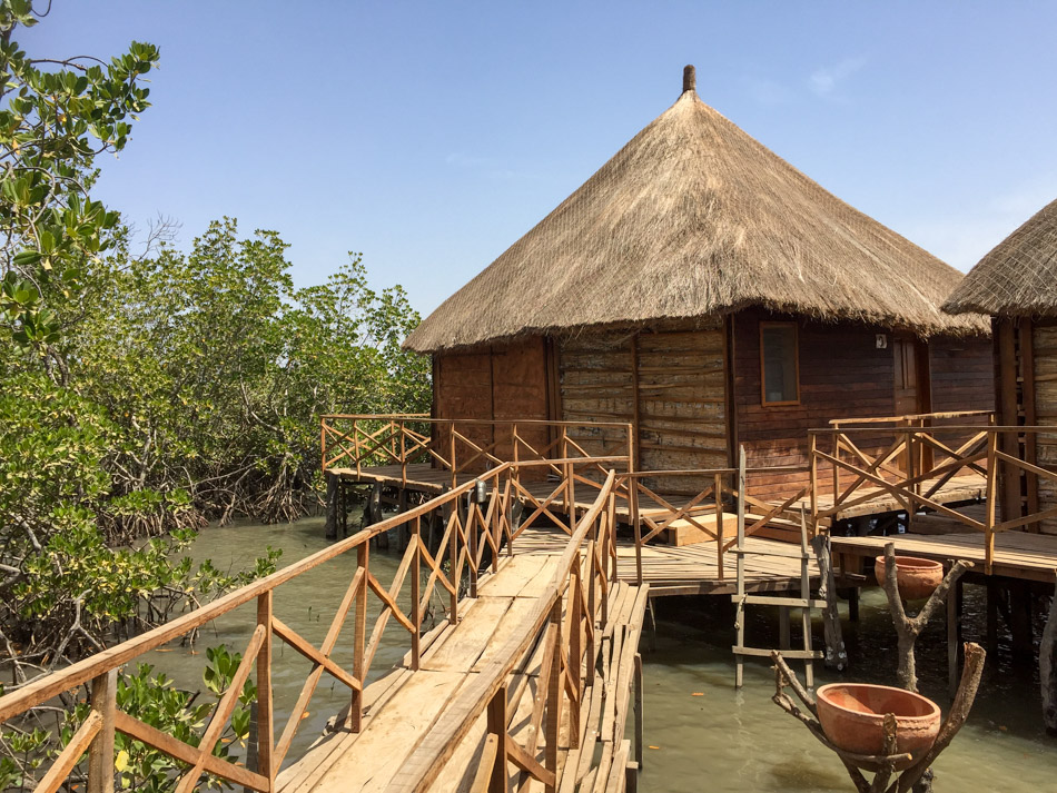 Bintang Bolong Lodge Gambia