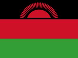 Malawi vlag stunningtravel