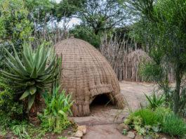 Mantenga Cultural Village Eswatini