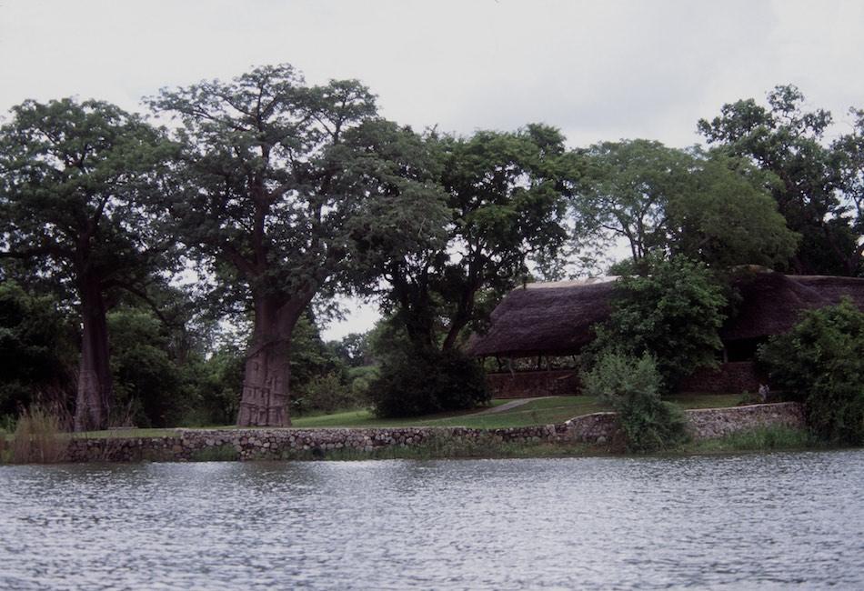 Mvuu Camp Liwonde Malawi