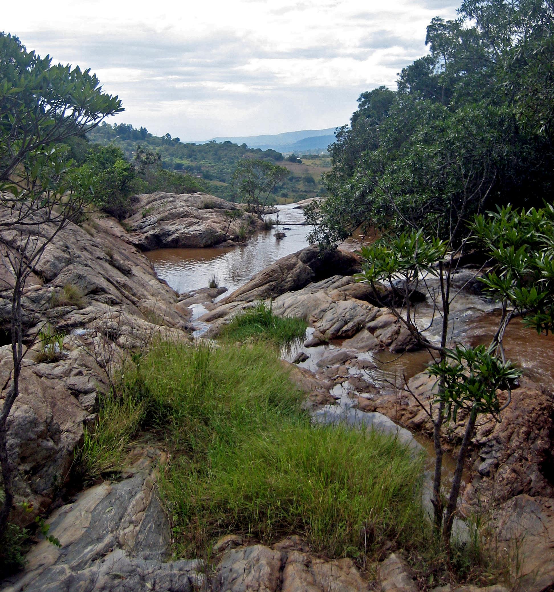 Phophonyane Falls Reserve eSwatini