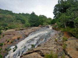 Phophonyane Falls eSwatini