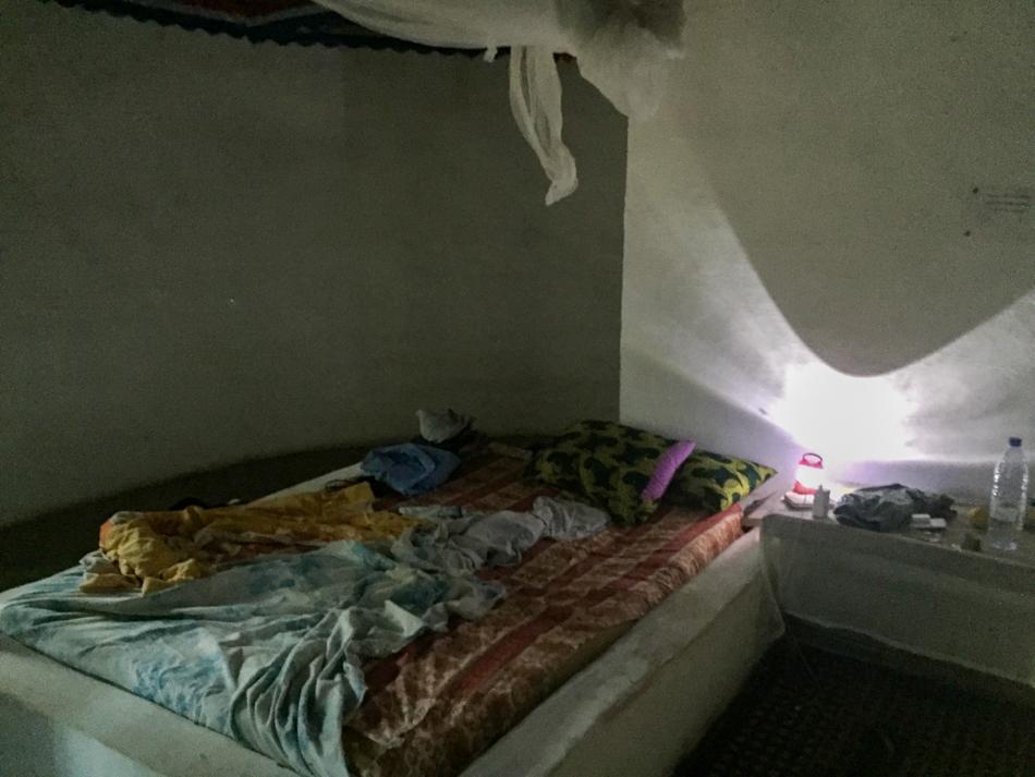 Tilobo Horizons Niafarang Senegal