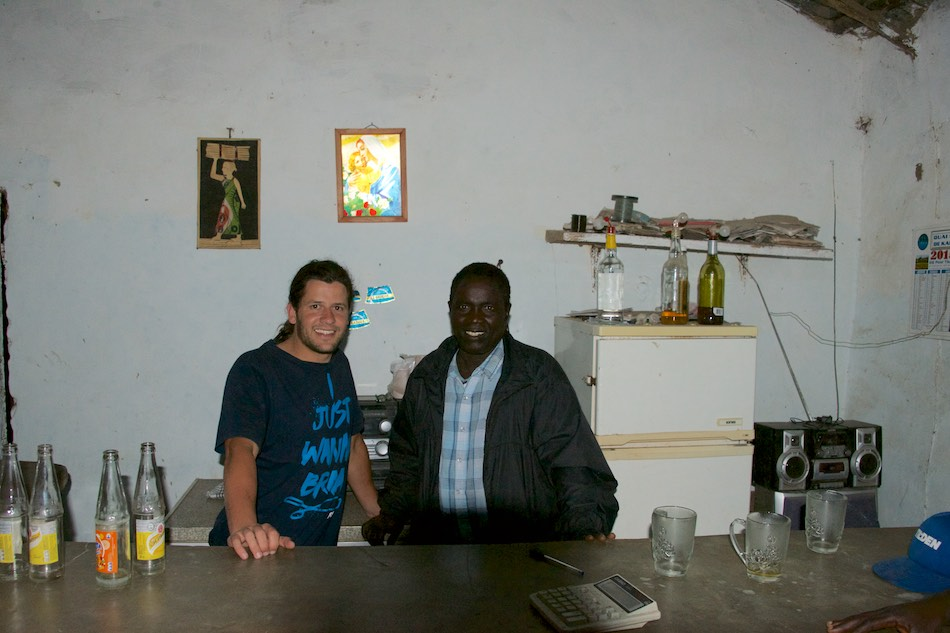 Frederique Abene Casamance Senegal