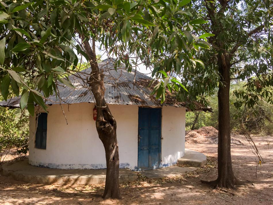 Tilibo Horizons Niafarang Casamance Senegal