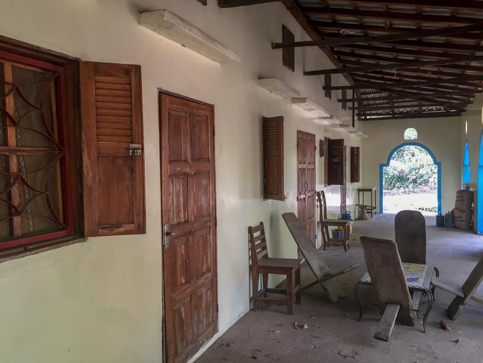 Chez Mikky Niafarang Senegal