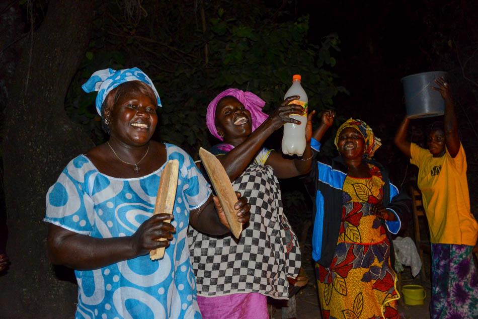 Niafrang-feest-Casamance Senegal