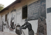 Janjanbureh slavernij verleden